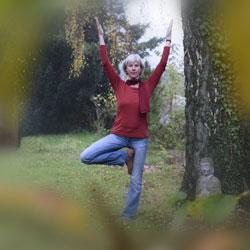 Yoga-Schmitz