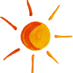 Logo Sonne Ulrike Schmitz